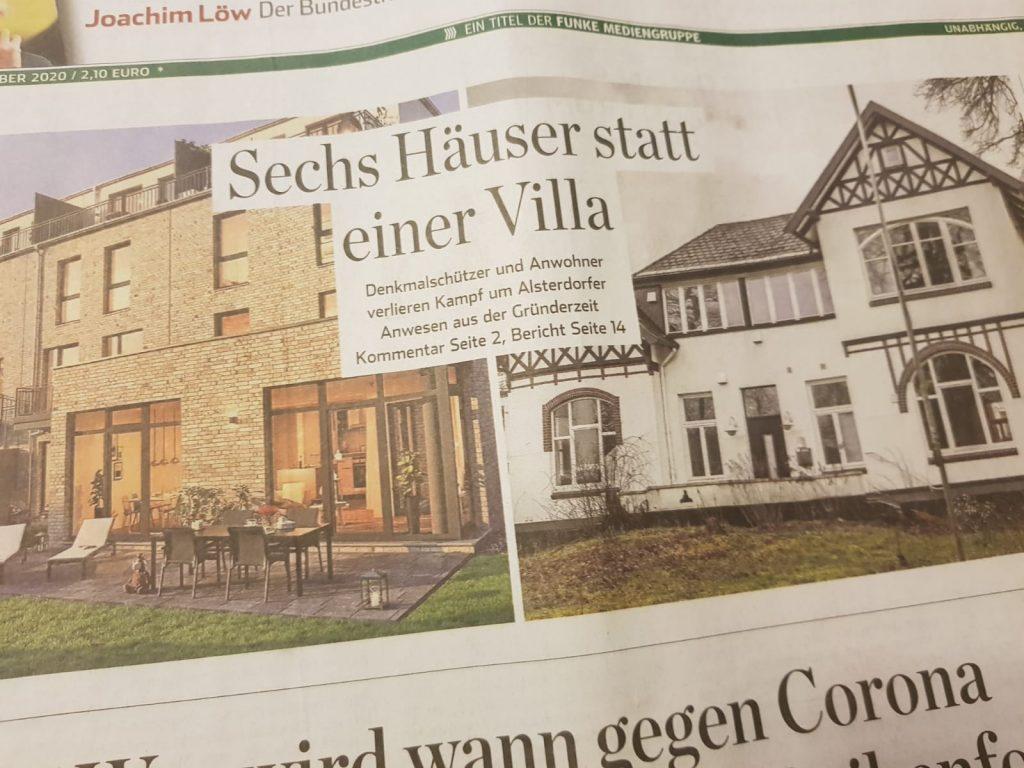 Laikrascio nuotrauka