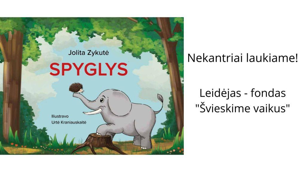 Knyga-Spyglys